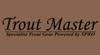 Trout Master Tungsten Bottom Jig