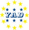 YAD Gummifische/Shads montiert