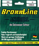 BroxxLine Anticurl, 0,80 mm, 50 Meter Spule