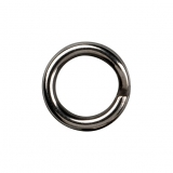 Gamakatsu Hyper Split Ring, Gr. 7, Inhalt: 7 Stück