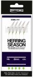 SPRO Herring Rig Season Aurora, Circle Haken, 5 x Hakengr. 8