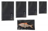 SAVAGE GEAR PP Ziplock Bags, Gr. S, 23 x 12 cm, Packungsinhalt: 10 Stück