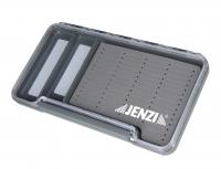 JENZI / DEGA Spoon-Box, unterteilt, Gr. L