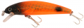 Abu Garcia Tormentor Wobbler 12 g, 90 mm, Orange/Black