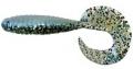 RELAX Twister 9-12,5 cm (5) laminiert, perl/blau/kristall Glitter
