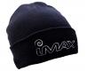 IMAX Knitted Beanie Mütze