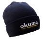 okuma Knitted Beanie Mütze