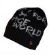 SAVAGE GEAR World Beanie Mütze