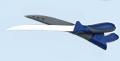Behr Fischfiletiermesser, Klinge: 20,3 cm