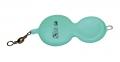 Dieter Eisele Flounder-Spoon, 90 g, loom
