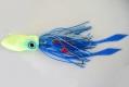 PILKMAXX Oktopilk 3, Farbe: 06, fluo Kopf/blau, 100 g