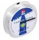 JENZI / DEGA TAPER TIPS clear, 0,28 - 0,60 mm, 5 x 15 Meter auf Spule