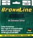 BroxxLine Anticurl, 0,60 mm, 50 Meter Spule