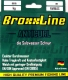 BroxxLine Anticurl, 0,90 mm, 50 Meter Spule