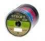 STROFT GTP R Typ 6, Tragkraft: 14,0 kg, multicolor, 500 Meter Spule