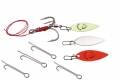 SAVAGE GEAR Cutbait Herring Stinger Kit, Gr. 4/0