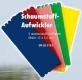 Behr Vorfach Schaumstoff-Aufwickler, 15 x 5,5 cm, Farbe: grün, Packungsinhalt: 5 Stück