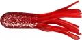 RELAX Tube, rot/silberner Glitter, 3,8 - 4,0 cm