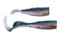 SAVAGE GEAR Cutbait Herring Spare Tails 25 cm, Real Herring
