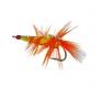Dieter Eisele Meeres-Fliege, Hakengr. 1/0, Farbe: orange