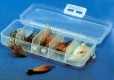 Behr Streamer-Set, Inhalt: 15 Stück einschl. Box