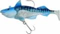 QUANTUM Sea Skrey Shad Mackerel, 12 cm, 80 g