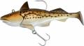 QUANTUM Sea Skrey Shad Cod, 17 cm, 250 g