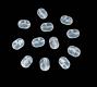 JENZI / DEGA Cross-Beads, Gr. M, Packungsinhalt: 20 Stück