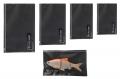 SAVAGE GEAR PP Ziplock Bags, Gr. M, 25 x 15 cm, Packungsinhalt: 10 Stück