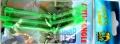 Behr Anti-Tangle Abstandshalter, grün, 10 cm, Packungsinhalt: 3 Stück