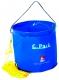 JENZI / DEGA G-Pack blue Falteimer