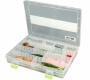 SPRO Tackle Box 600