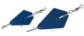 SPRO Lead Lifter / Bleilifter, Gr. L, Packungsinhalt: 2 Stück