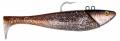 SPRO Salty Beast Mega Jig Shad Cod-Dorsch, 20 cm, 275 g