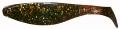 RELAX Kopyto 6, 15-16 cm (6), spray, motoroil/goldener Glitter