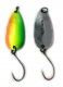 TRENDEX L-Spoon Modell B, 2,7 g, rot-gelb-grün + silber