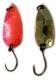 TRENDEX L-Spoon Modell B, 2,7 g, rot-pink mit Glitter + gold