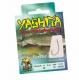 YASHITA Vorfachhaken Forelle Sbirulino Bombarda Edition, nickel, Hakengr. 10, Inhalt: 10 Stück