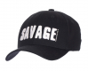 SAVAGE GEAR Simple 3D Logo Cap
