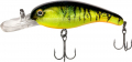 Manns ACC-Trac 35 by QUANTUM, Magic Green, 6,5 cm, 11 g