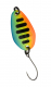 Trout Master Incy Spoon, 1,5 g, UV Caribbean