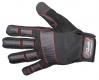 Gamakatsu Armor Gloves 5 Finger Handschuhe, Gr. L
