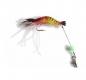 Behr Natrural-Shrimp Beifänger, Weinrot UV aktiv