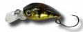 Behr TRENDEX Beetle Wobbler, Farbe: 05, 2,5 cm, 2,7 g