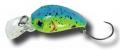 Behr TRENDEX Beetle Wobbler, Farbe: 07, 2,5 cm, 2,7 g