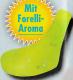 TRENDEX Trout-Paddle, Farbe: 11, Aroma: Forelli, Packungsinhalt: 7 Stück