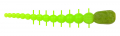 Trout Master Millika, Chartreuse, Inhalt: 6 Stück
