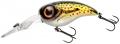SPRO FAT IRIS 40 DR, Brown Trout, 4 cm, 6,2 g