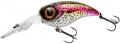 SPRO FAT IRIS 40 DR, Rainbow Trout, 4 cm, 6,2 g