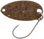 Berkley Area Game Spoon RORU, Splat Pel, 2,73 cm, 3,5 g